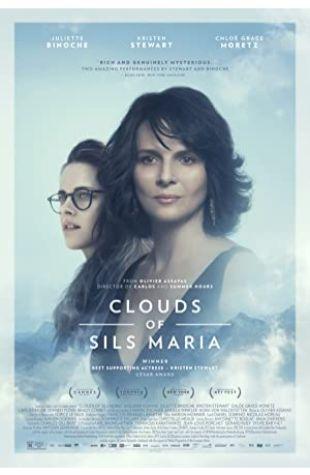 Clouds of Sils Maria Kristen Stewart