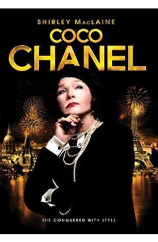 Coco Chanel Shirley MacLaine