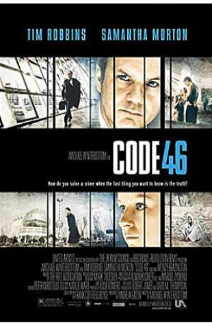 Code 46 Joakim Sundström
