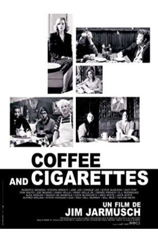 Coffee and Cigarettes III Jim Jarmusch
