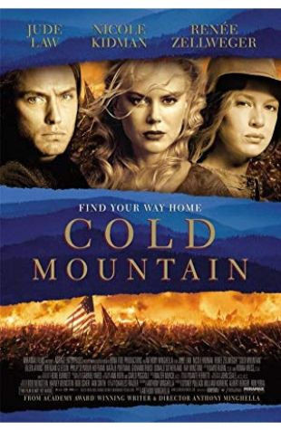 Cold Mountain Renée Zellweger