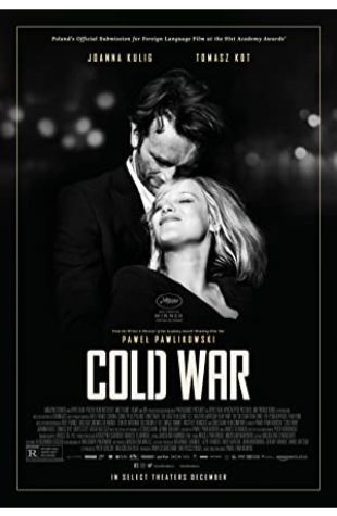 Cold War null