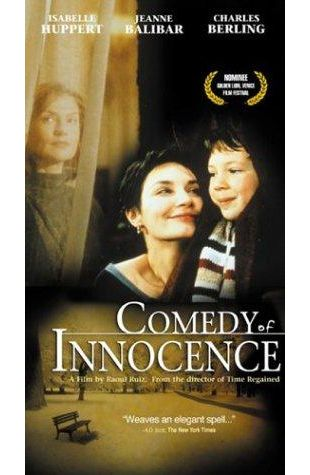 Comedy of Innocence Raoul Ruiz