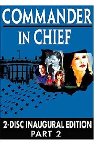 Commander in Chief Geena Davis