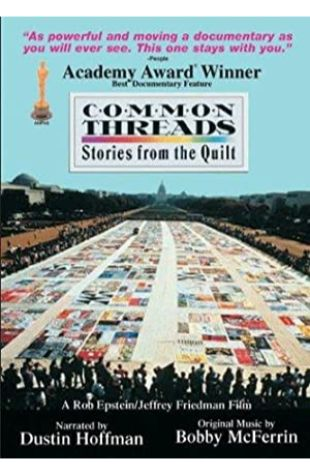 Common Threads: Stories from the Quilt Rob Epstein