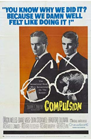 Compulsion Dean Stockwell