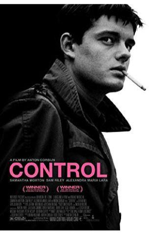 Control Anton Corbijn