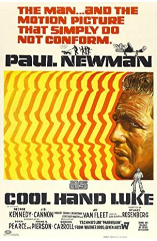 Cool Hand Luke George Kennedy