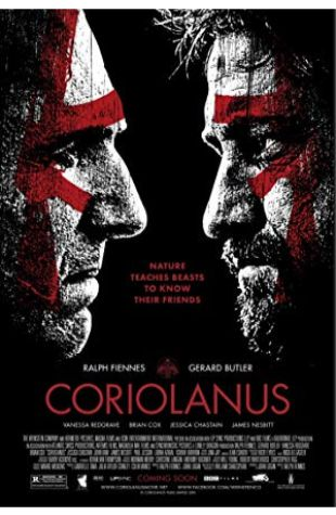 Coriolanus Vanessa Redgrave