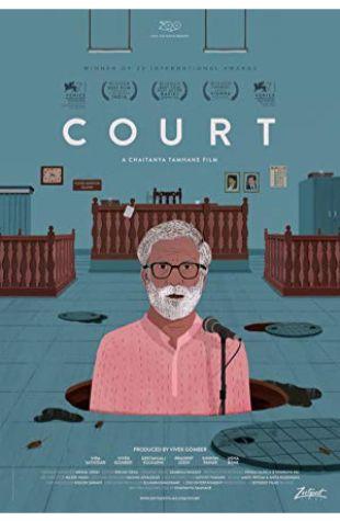 Court Chaitanya Tamhane