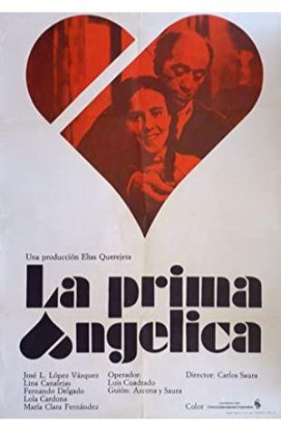 Cousin Angelica Carlos Saura