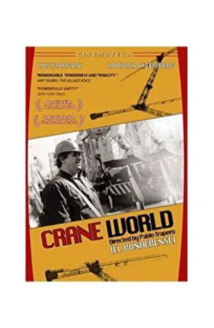Crane World Pablo Trapero