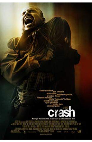 Crash Paul Haggis