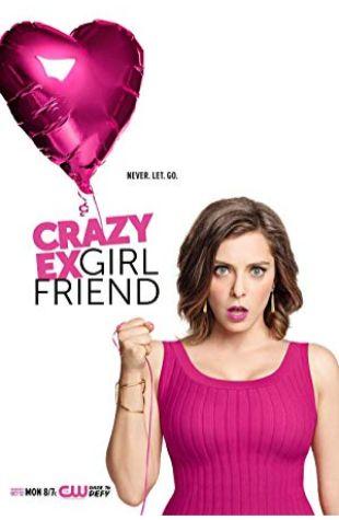 Crazy Ex-Girlfriend Rachel Bloom