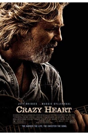 Crazy Heart T Bone Burnett
