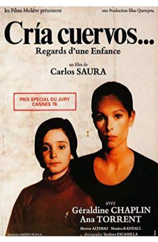 Cría cuervos Carlos Saura