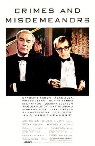 Crimes and Misdemeanors Alan Alda