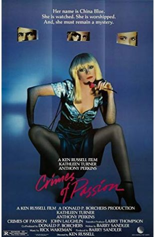 Crimes of Passion Kathleen Turner