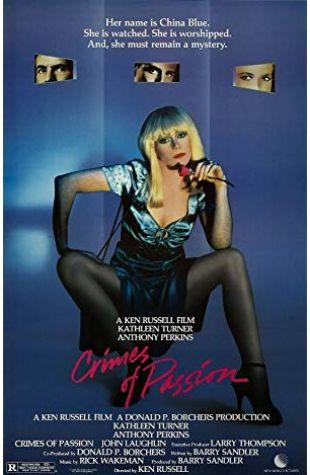 Crimes of Passion Kathleen Turner