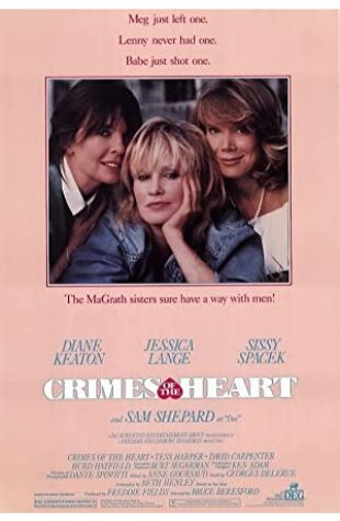 Crimes of the Heart Sissy Spacek
