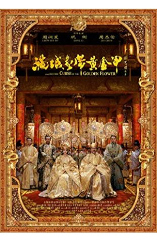 Curse of the Golden Flower Xiaoding Zhao