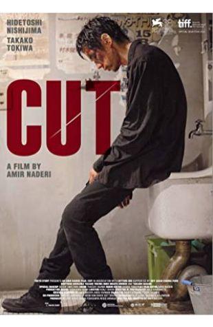 Cut Amir Naderi
