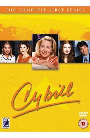 Cybill Cybill Shepherd