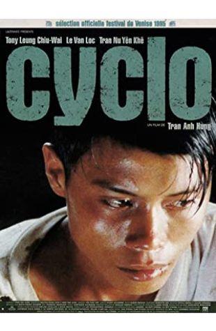 Cyclo Anh Hung Tran