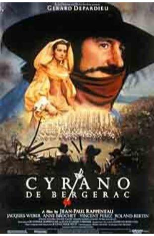 Cyrano de Bergerac Franca Squarciapino
