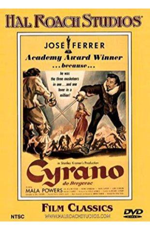Cyrano de Bergerac José Ferrer