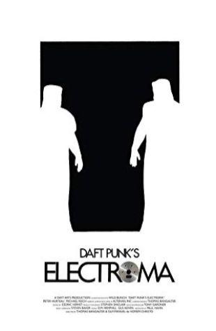Daft Punk's Electroma Thomas Bangalter