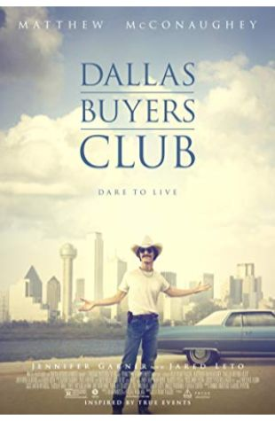 Dallas Buyers Club Jared Leto