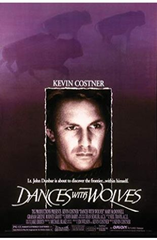 Dances with Wolves Neil Travis