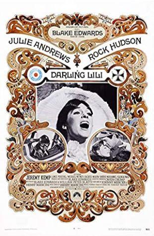 Darling Lili Henry Mancini