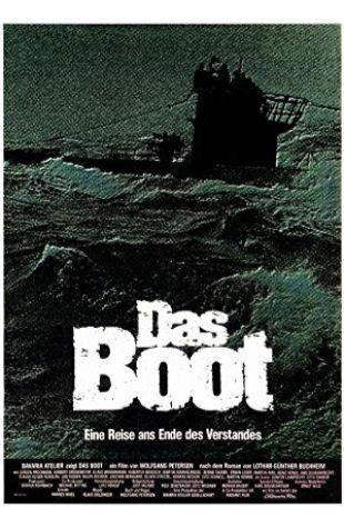 Das Boot Wolfgang Petersen