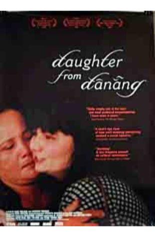 Daughter from Danang Gail Dolgin