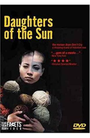 Daughters of the Sun Maryam Shahriar