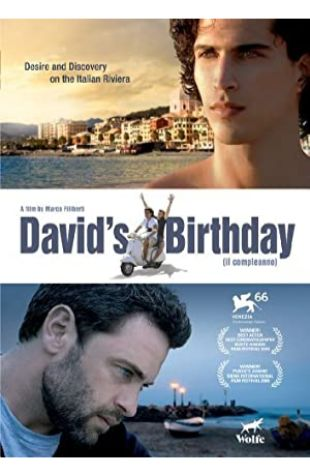 David's Birthday Marco Filiberti