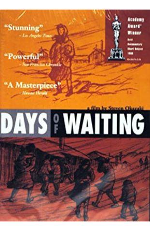 Days of Waiting Steven Okazaki