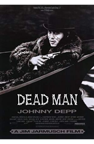 Dead Man Demetra J. MacBride