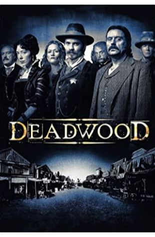 Deadwood Walter Hill
