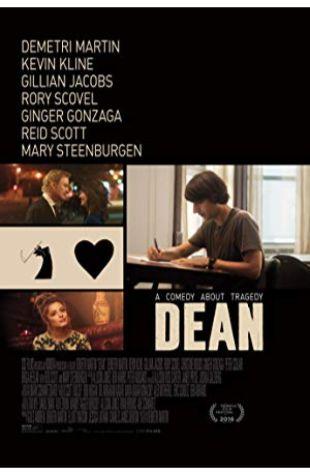 Dean Demetri Martin