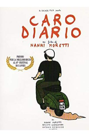 Dear Diary Nanni Moretti