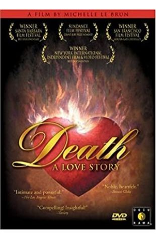 Death: A Love Story Michelle LeBrun