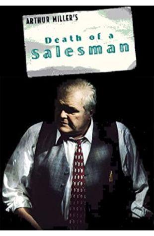 Death of a Salesman Brian Dennehy