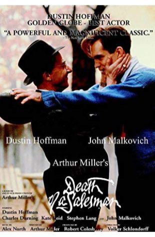 Death of a Salesman Dustin Hoffman