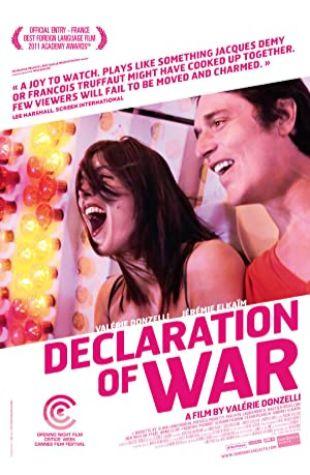 Declaration of War Valérie Donzelli
