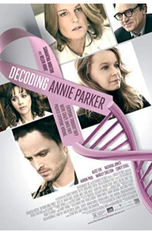 Decoding Annie Parker Samantha Morton