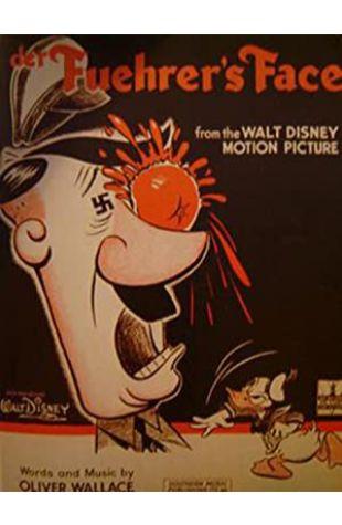 Der Fuehrer's Face Walt Disney