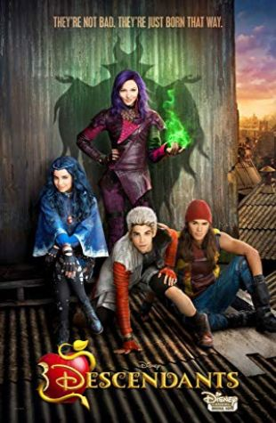 Descendants Kenny Ortega